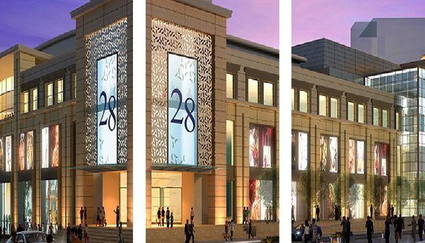 """Bakıda """"28 Mall"""" bağlandı – FOTO + YENİLƏNİB"""