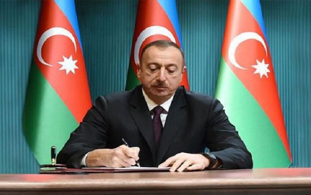 İlham Əliyev yeni səfir və konsul təyin etdi
