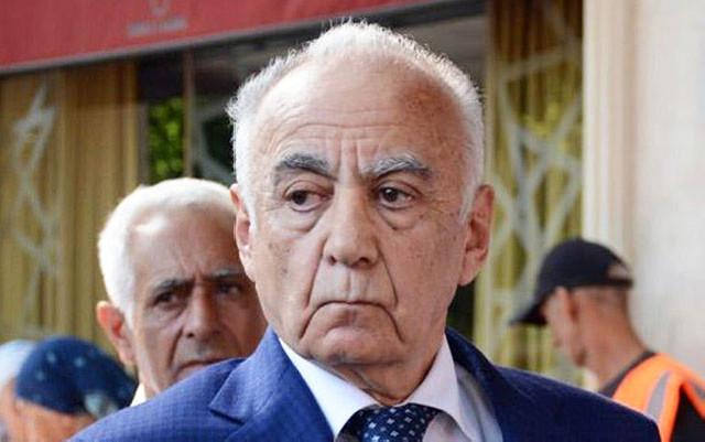 Abutalıbovun oğlu adını dəyişdi - İstanbulda 20 milyona otel aldı
