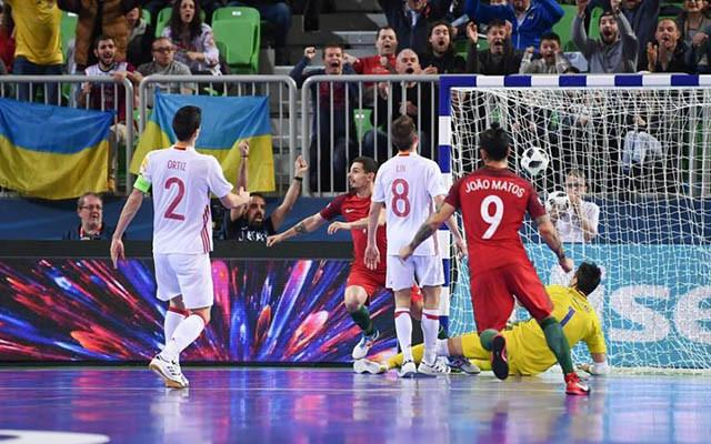 Portuqaliya Avropa çempionu oldu