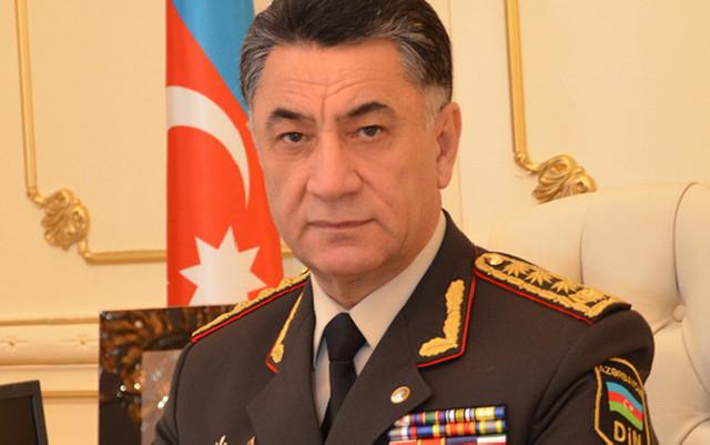Ramil Usubovdan yeni rəis - Təyinatı