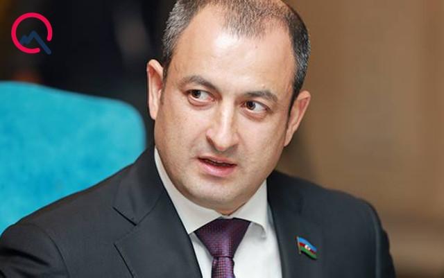 """""""Cəmi bir nəfər təxribat etmək istədi"""" - Adil Əliyev"""