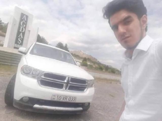 Məmur oğlu jurnalisti ölümlə hədələdi: ''Sənə bıçağı soxub ölənə qədər...'' -FOTOFAKT