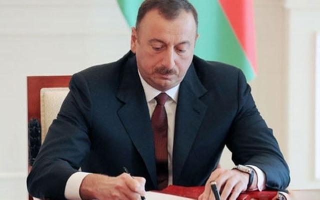 Tovuza yeni icra başçısı təyin edildi