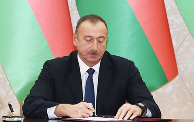 İlham Əliyev İtaliya prezidentinə başsağlığı verdi