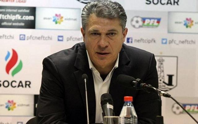 UEFA püşkatmasında Azərbaycanı veteran futbolçu təmsil edəcək