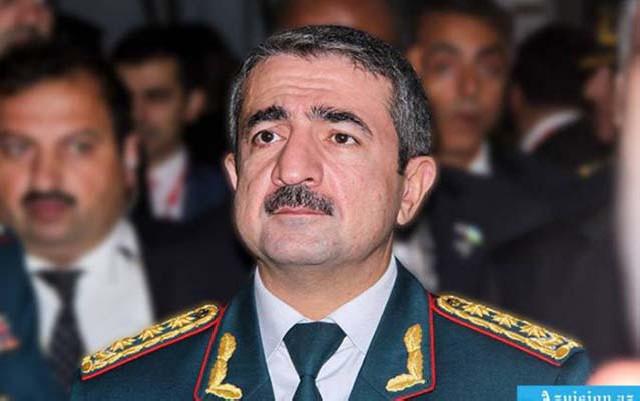 Xarici dövlətlərə agentlik edən 118 nəfər aşkarlanıb - 15 ilin hesabatı