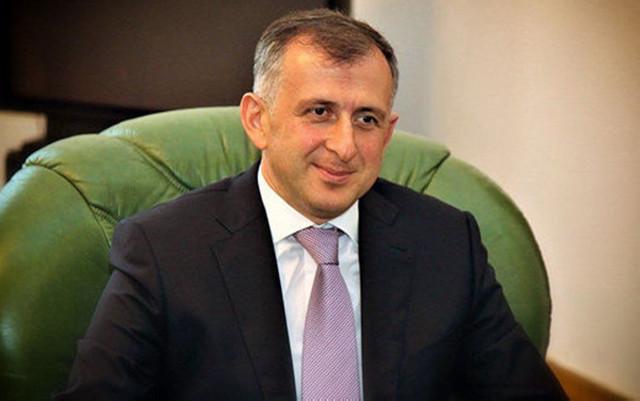 Gürcüstan Azərbaycana yeni səfir təyin etdi