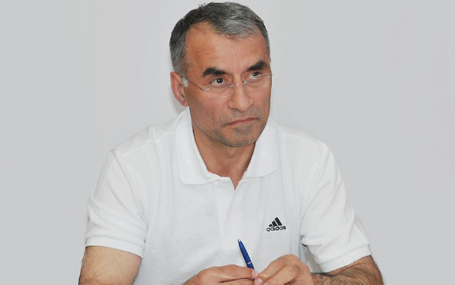 Xaqani Məmmədovun yerinə əcnəbi gəldi