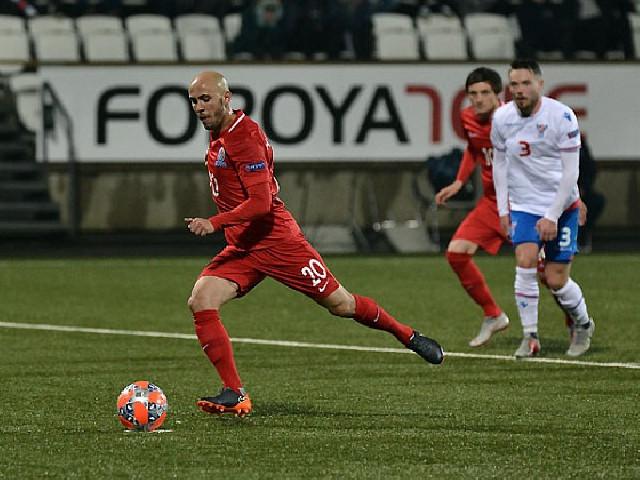 Millətlər Liqasının ən sərrast futbolçusu - Riçard Almeyda