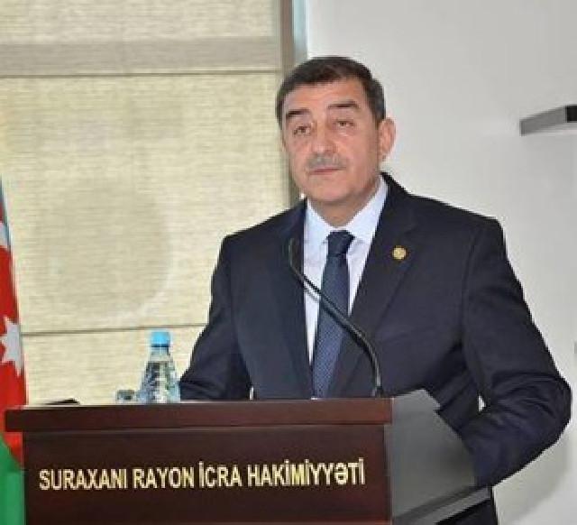 İlqar Abbasov: