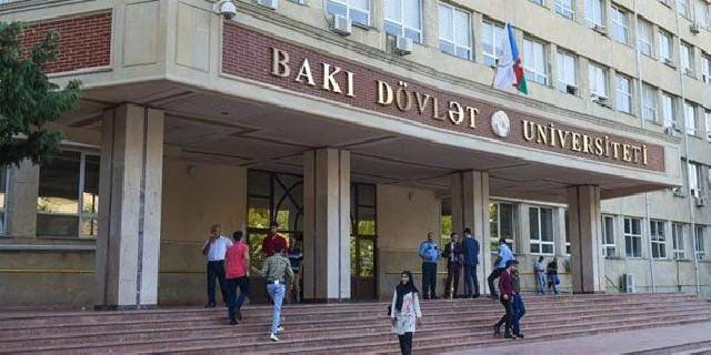 BDU-nun giriş-çıxışı bağlandı: Abel Məhərrəmov həbs olunur?