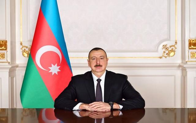 Prezident həqiqi hərbi xidmətlə bağlı sərəncam imzaladı