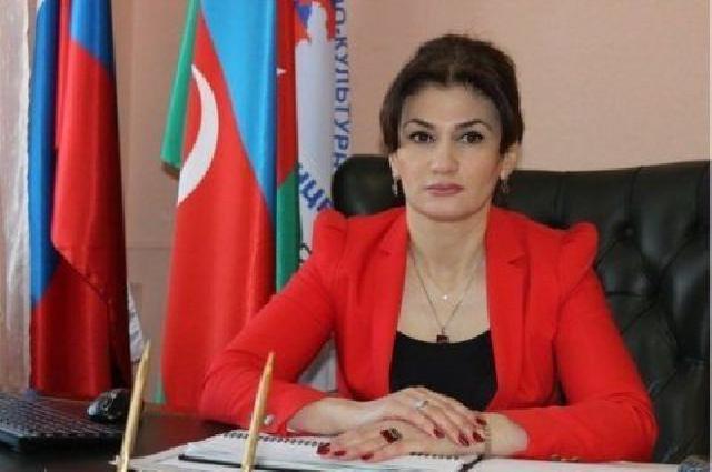 """""""Ermənilər ürəyi təmiz, saf insanlardır"""" – Diaspor təşkilatımızın rəhbəri - VIDEO"""