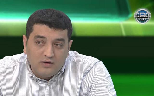 Azərbaycanlı şərhçiTürkiyədə gündəm oldu - Fotolar