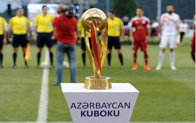 Azərbaycan kubokunda yarımfinal cütlükləri məlum oldu