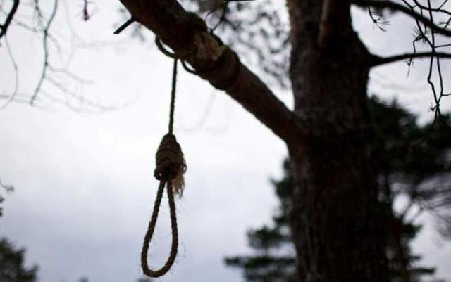 Ər-arvad bir gecədə intihar etdi - Övladları olmurdu