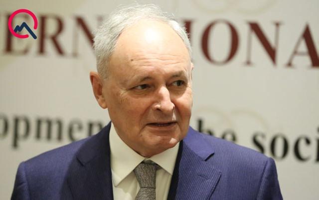 Şirəliyev Bakıda olacaq final oyunu barədə əmr imzaladı