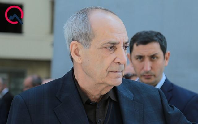 """""""Əcəb edir, günah onu efirə buraxanlardadı"""" - Rasim Balayev"""