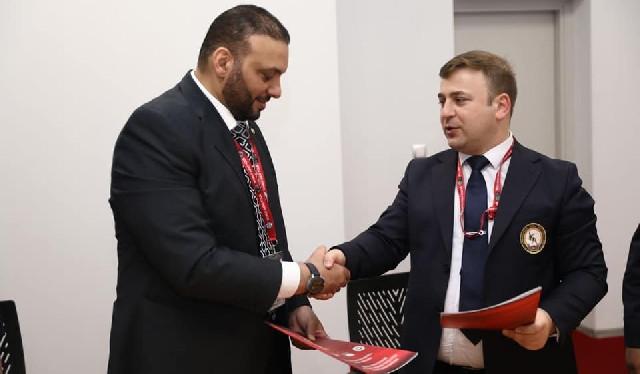 Azərbaycan və Səudiyyə Ərəbistanı arasında cüdo sahəsində əməkdaşlığa dair memorandum imzalanıb
