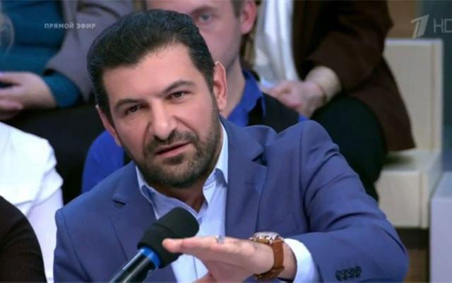 Fuad Abbasov Moskvada saxlanılıb - Deportasiya edilir+Foto