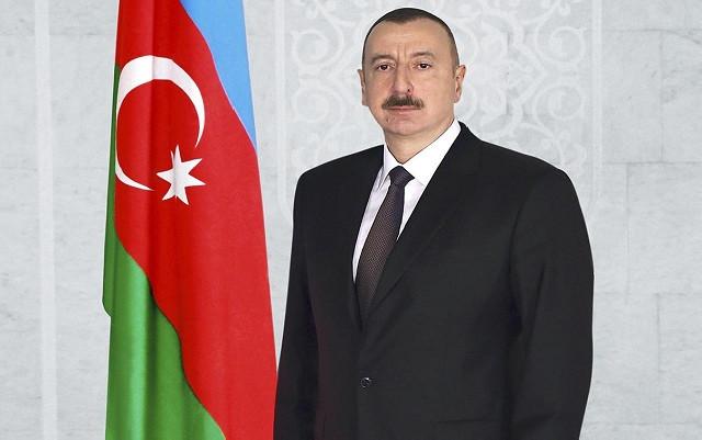 İlham Əliyev portuqaliyalı həmkarını təbrik edib