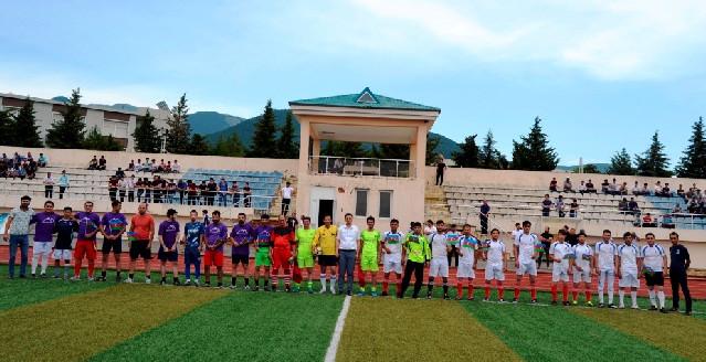 İsmayıllıda tarixi günlərə həsr olunmuş futbol çempionatı