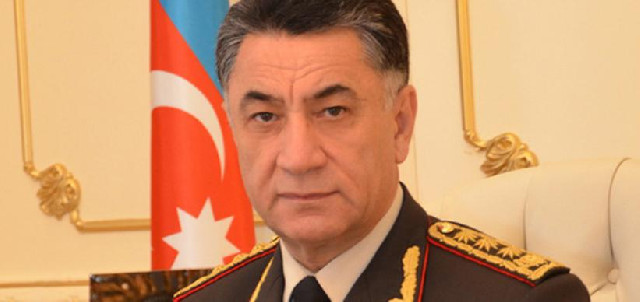 Ramil Usubov daxili işlər naziri vəzifəsindən azad edildi - SƏRƏNCAM