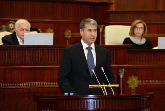 Azərbaycan yeni Daxili İşlər naziri Vilayət Eyvazov kimdir? - DOSYE