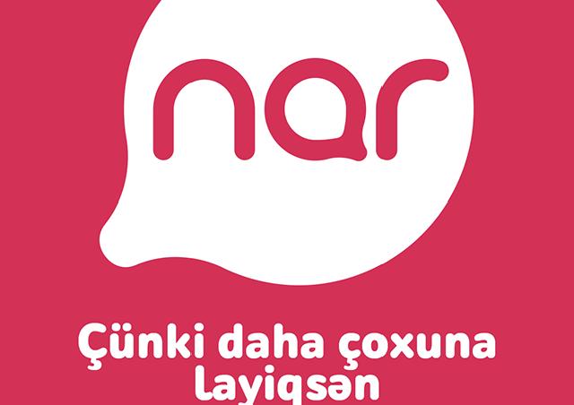 """Nar"""" 4G istifadəçilərinin sayı 700 minə çatıb"""