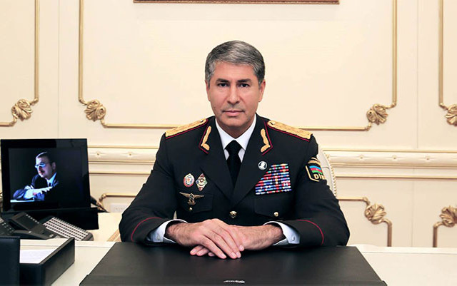 Vilayət Eyvazova yeni müavin təyin edildi