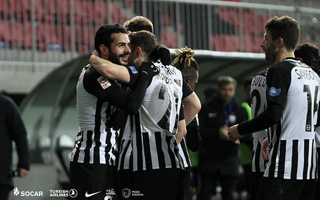"""""""Neftçi"""" Avroliqaya 24 futbolçu ilə gedir"""