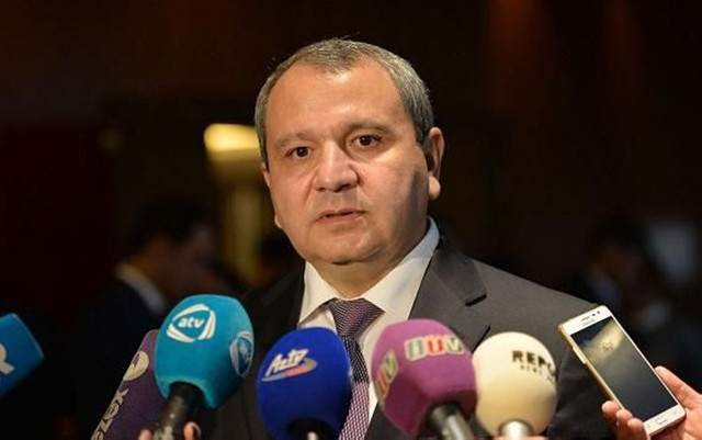 """""""BDU-dakı son dəyişikliklərə müqavimət göstərənlər var"""" - Rektor"""