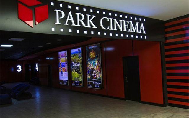 """Jurnalistlər üçün """"Park Cinema"""" filmləri pulsuz olacaq"""