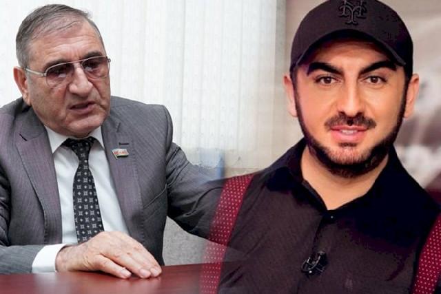 """""""Tolikin YAP-da nə işi var, bəlkə onun başı xarab olub…"""" - Deputat"""