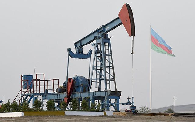 Azərbaycanda neft hasilatı artıb