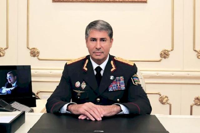 Vilayət Eyvazov polislərlə bağlı əmr verdi
