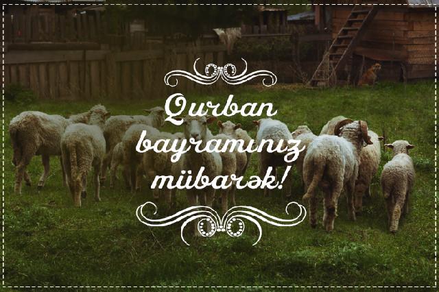 Azərbaycanda Qurban bayramı qeyd olunur
